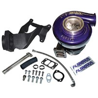 Aurora 4000 Turbo Kit Without Up-Pipes and Electronics - 2003.5 (Prod. Date LATER than 04/03)-07 Ford 6.0L Powerstroke