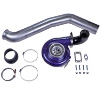 ATS Aurora 5000 Turbo Kit - 98.5-02 Dodge 5.9L 24-Valve Cummins T3