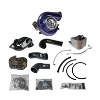 Aurora Vortex 6000 Plus Kit 2013-2018 Dodge 6.7L ATS Diesel