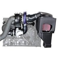 ATS Turbo Upgrade Kit - Aurora Plus Turbo - Includes Custom Stage 2 intake
