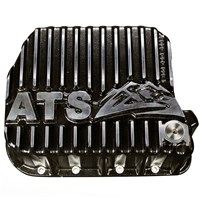 ATS Extra Deep Transmission Pan - 94-07 Dodge - 3019002116