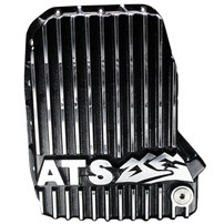 ATS Extra Deep Transmission Pan - 07-18 Dodge 68RFE - 3019002326