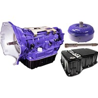 ATS Stage 2 Transmission Package - 12-18 Dodge 68RFE 4wd w/ Co-Pilot and 3yr / 300,000 Mile Warranty