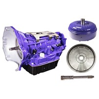 ATS Transmission Package - Stage 3 Transmission Package - 2007.5-2018 Dodge 2wd 68RFE, w/Authorized Tuning - 3098332326