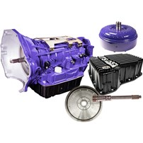 ATS Stage 3 Transmission Package - 12-18 Dodge 68RFE 4wd w/ Co-Pilot and 3yr / 300,000 Mile Warranty