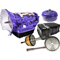 ATS Stage 4 Transmission Package - 12-18 Dodge 68RFE 2wd w/ Co-Pilot and 3yr / 300,000 Mile Warranty