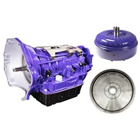 ATS Transmission Package - Stage 1 Transmission Package - 2007.5-2018 Dodge 4wd 68RFE - 3099142326