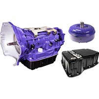 ATS Stage 1 Transmission Package - 12-18 Dodge 68RFE 4wd w/ Co-Pilot and 3yr / 300,000 Mile Warranty
