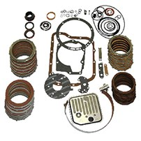 ATS Master Transmission Overhaul Kit - 89-02 Dodge Cummins 5.9L