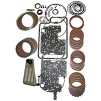ATS LCT-1000 Master Overhaul Kit - 11-16 GM Duramax LML