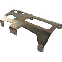 ATS 68RFE Case Brace Support Bracket - 07.5-18 Dodge Cummins