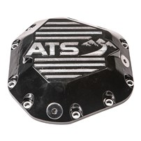 ATS 4029011000 Protector Front Differential Cover - 2005-2016 Ford Super Duty with Dana 60