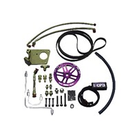 ATS Twin Fueler Kit (no pump), 04.5-10 GM LLY / LBZ / LMM
