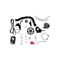 ATS Twin Fueler Injection System (with pump) - 04.5-07 Dodge 5.9L