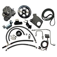 ATS Twin Fueler Kit - 04.5-10 GM LLY / LBZ / LMM