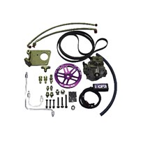 ATS Twin Fueler Kit - 11-14 GM Duramax 6.6L LML