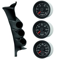 Auto Meter Ford Factory Match Gauge Kits