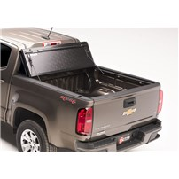 BAK Industries BAKFlip F1 Tonneau Cover - 88-14 GM Duramax & C/K - Short Bed (77