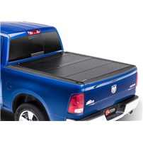BAK Industries BAKFlip G2 Tonneau Cover - 88-14 GM Duramax & C/K - Short Bed (77