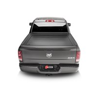 BAK Industries VorTrak Tonneau Cover - 88-14 GM Silverado, Sierra & C/K 6' 6