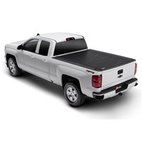 BAK Industries Revolver X2 Bed Cover - 88-14 GM Duramax & C/K - Standard Bed (6'6