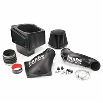 Banks Power Ram Air Intake System with Dry Filter Ram 2500-3500 6.7L 07-09 Dodge - 42175-D