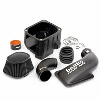 Banks Power Ram-Air Intake System with Dry Filter - 13-14 GM Duramax 6.6L LML - 42230-D