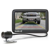 Banks Power Backup Camera - Fits: use w/ Banks Power IQ/iDash