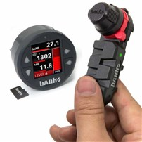 Banks Derringer Tuner with ActiveSafety, include iDash 1.8 with Data-Logging