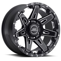 SOTA Off Road Wheels - B.A.T.L. Series