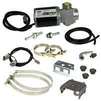 BD Diesel Flow-MaX Fuel Lift Pump - 13-18 Dodge Cummins 6.7L