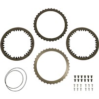 BD Diesel HI5 Torque Converter Rebuild Kit - 94-07 Dodge Cummins 47RE/48RE