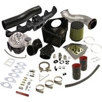 BD Diesel Rumble B S364.5SX-E Turbo Kits