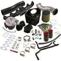 BD Diesel Rumble B S364.5SX-E Turbo Kit - 07.5-09 Dodge Cummins 6.7L (500HP-600HP)