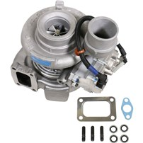 BD Diesel Screamer Performance H#300VG Turbocharger - 13-19 Dodge Cummins 6.7L