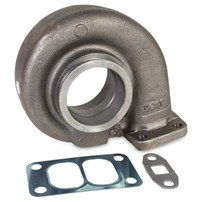 BD Diesel Turbine Housing, 16cm - 88-93 Dodge 5.9L