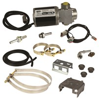 BD Diesel Flow-MaX Lift Pump - 05-09 Dodge 5.9L/6.7L - 1050310D