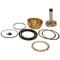 BD Diesel 68RFE Big Stack Shaft & Drum Kit - 07.5-18 Dodge Cummins 6.7L