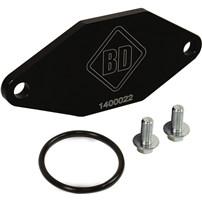 BD Diesel Killer Frost Plug Plates