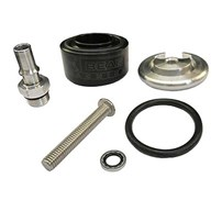 Beans Diesel Micro Sump - Anodized