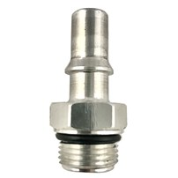 Beans Diesel QDC/Pushlock Fittings for Multi Function & Micro Sumps