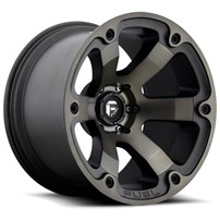Fuel Off Road Wheels - Beast Series