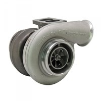 Bully Dog Big Rig Turbocharger - Detroit Series 60