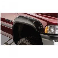 Bushwacker Pocket Style Fender Flares - 1994-2002 Dodge Ram 2500/3500
