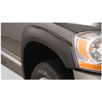 Bushwacker OE Style Fender Flares - 2006-2009 Dodge Ram 2500/3500 (Long Bed)
