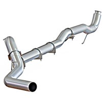 P1 Race Parts PLM Series Competition Exhaust System - 4