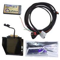 ATS Co-Pilot Transmission Controller - 07.5-18 Dodge 68RFE - 6019002326