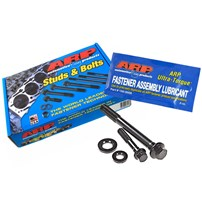 ARP Head Stud/Lube/Head Bolts Combo - Ford 6.0L