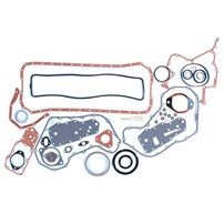 Cummins Lower Engine Kit Standard Thickness - 91-98 Dodge Cummins 5.9L - 3802376