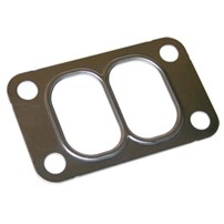 Cummins Turbocharger Gasket Automatic - 89-02 Dodge Cummins 5.9L - 3901356